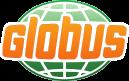 логотип Глобус