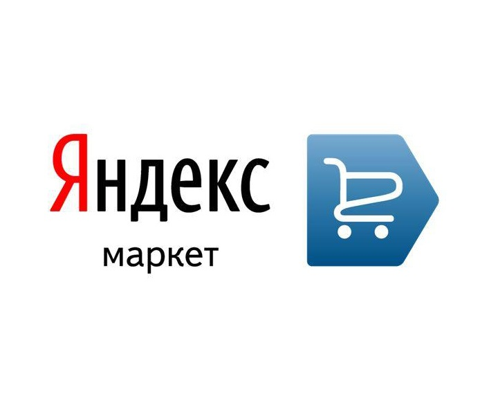 логотип ЯндексМаркет